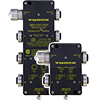 Port Options - DIN Rail Mounted