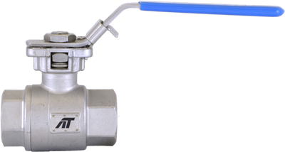 22 Series Manual Ball Valve