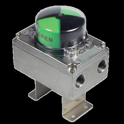 EC Series Limit Switch