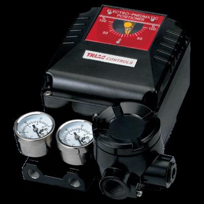 EPR1000 Electro-Pneumatic Positioner