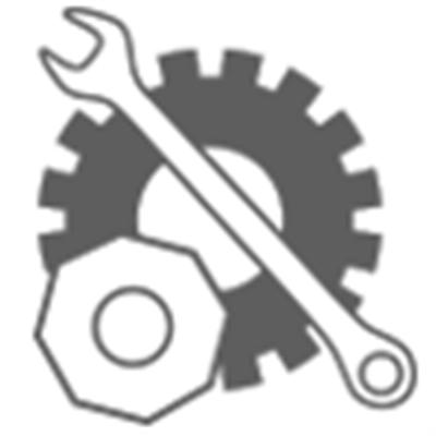 F8R Series Repair Kit