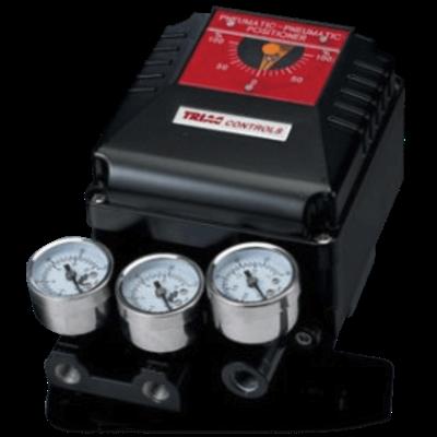 PPR1200 Pneumatic Positioner