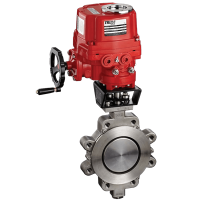 Series P1 Manual Butterfly Valve