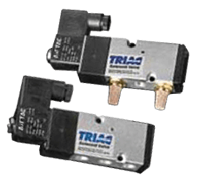 TV Series NAMUR Mount Solenoid