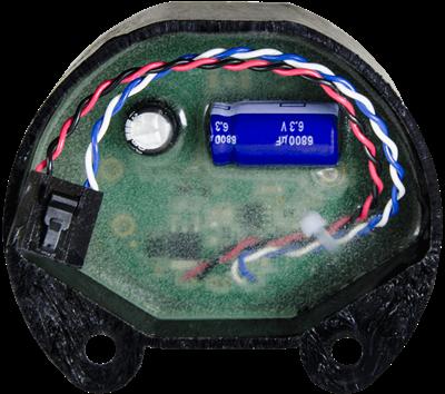 110501-0002 Programmed Electronics Assembly