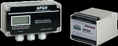 DCR Ultrasonic Controller
