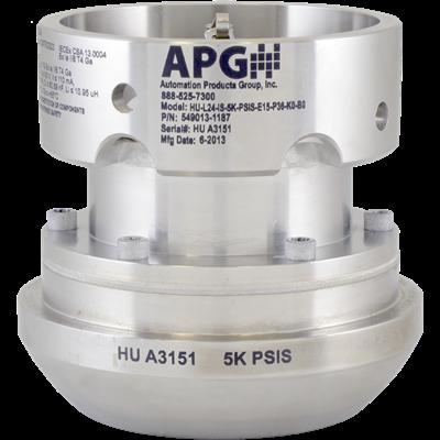 HU Pressure Transmitter
