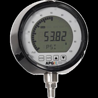 PG10 Digital Pressure Gauge