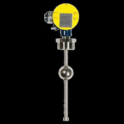 RP Resistive Chain Level Measurement