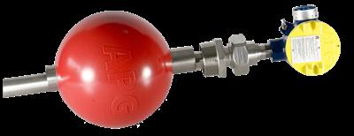 RPM Series Resistive Chain Level Sensor