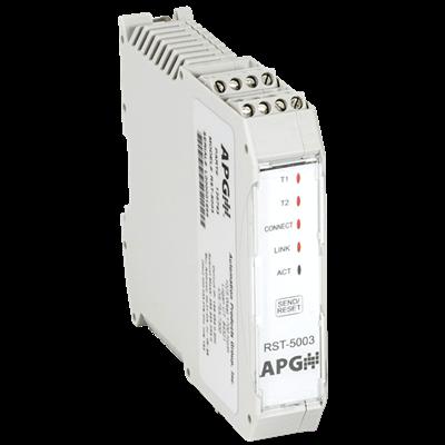 RST-5000 Series Internet Communications Module