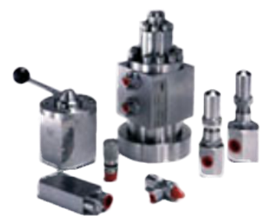 381001 to 381171 Excess Flow Check Valve