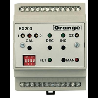 EX200 Actuator Positioner