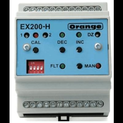 EX200H Actuator Positioner