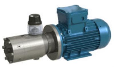LMW Water/Glycol Pump