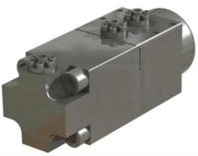 PI73-SS Pressure Intensifier