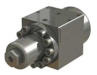 PI73-TS Pressure Intensifier