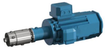 X30 Oil Pump