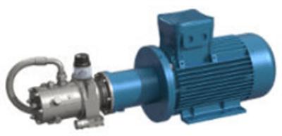 XW Water/Glycol Pump
