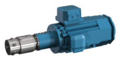 XW30 Water/Glycol Pump