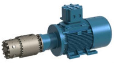 XWJ Water/Glycol Pump