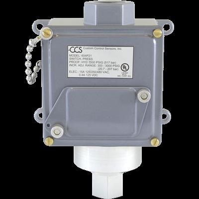 604P Series Pressure Switch