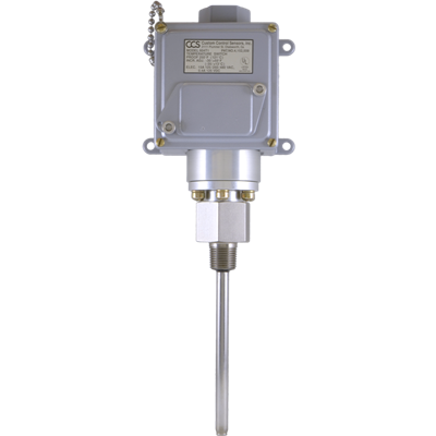 604T Series Temperature Switch