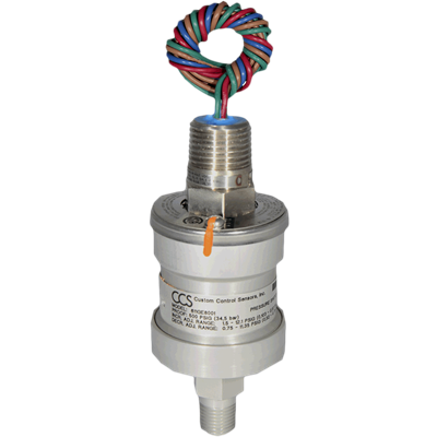 611GE8000 Series Pressure Switch
