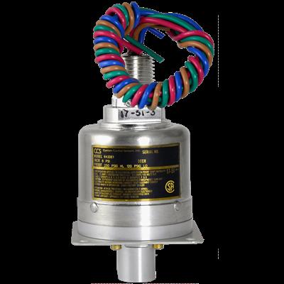 642DE Series Pressure Switch