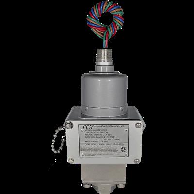 646DZE-7011 Series Pressure Switch