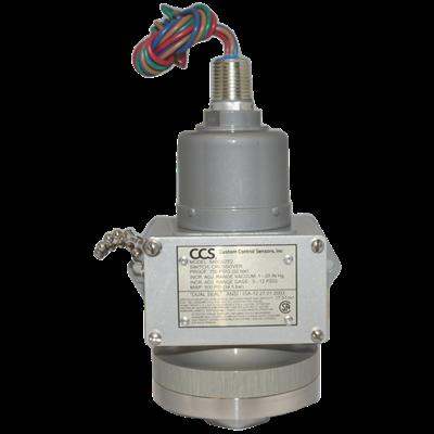 646GVZE Series Pressure Switch