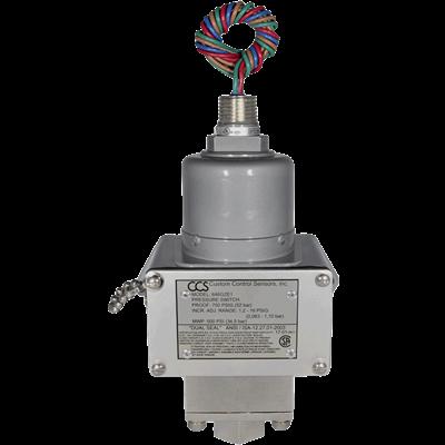 646GZE-7011 Series Pressure Switch
