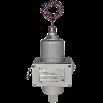646PE Series Pressure Switch