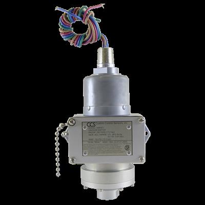 646VE Series Pressure Switch