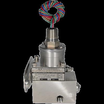 672DE Series Pressure Switch