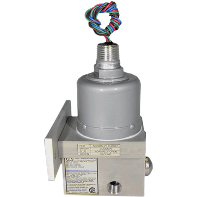 673DE Series Pressure Switch