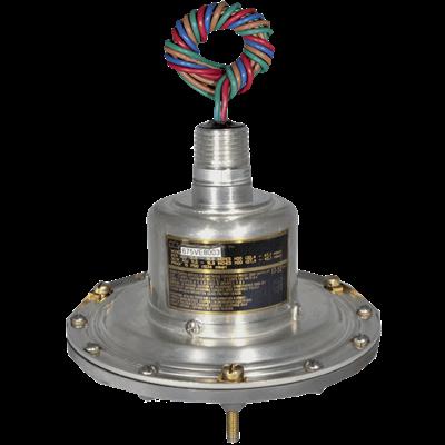 675VE Series Pressure Switch