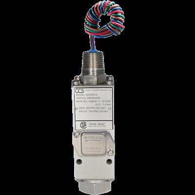 6900GE Series Pressure Switch