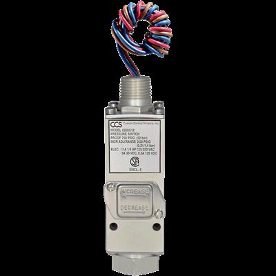 6900GZ Series Pressure Switch