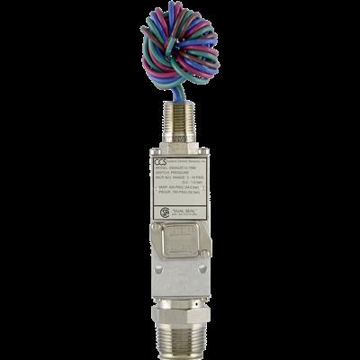 6900GZE-7066 Series Pressure Switch