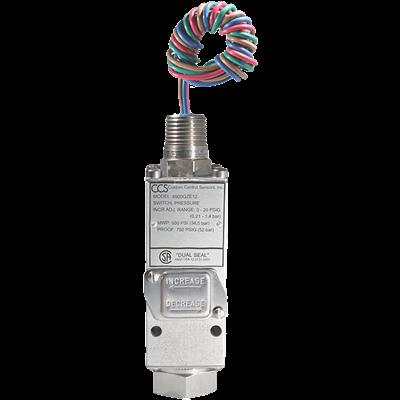 6900GZE Series Pressure Switch