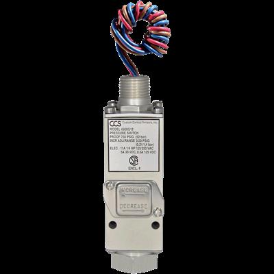 6900P Series Pressure Switch