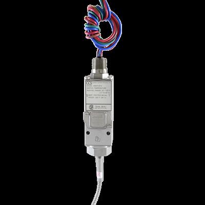 6900TUE Series Temperature Switch