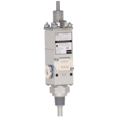 6905TE-7042 Series Temperature Switch