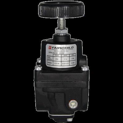 Model 30 Compact Precision Pressure Regulator