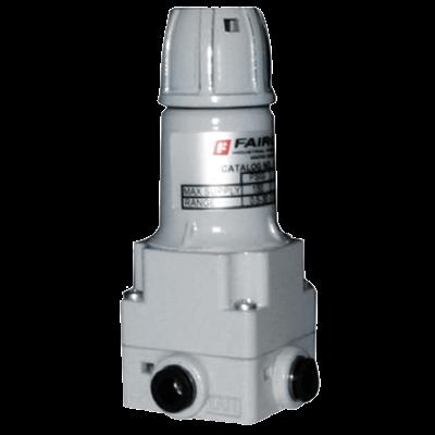 Model 50BP Miniature Back Pressure Regulator