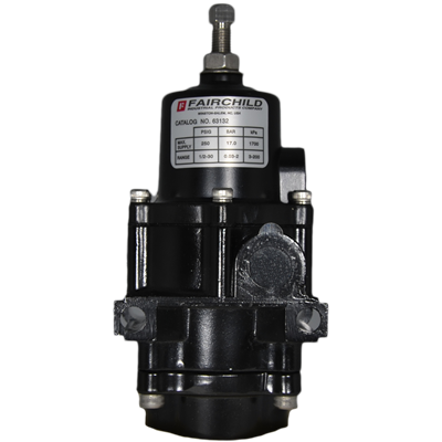 Model 63 Pneumatic Filter Regulator