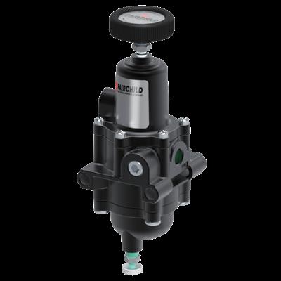 Model 63N NACE Pneumatic Filter Regulator