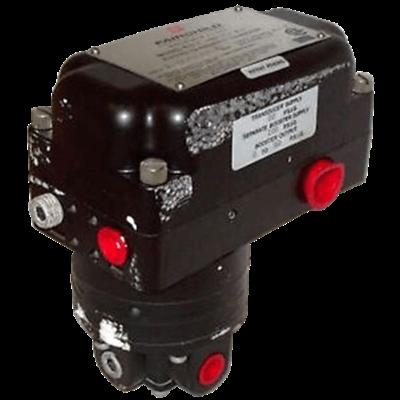 Model T5220 Electro-Pneumatic I/P, E/P Transducer