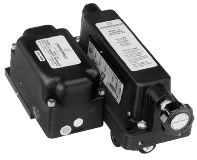Model T5221 Adjustable Ratio E/P, I/P Pressure Transducer